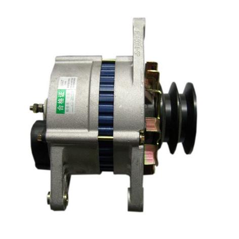 חם מכירות קטן 12 וולט JFZ2811 אלטרנטור D5010480575