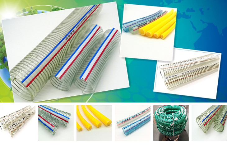 OEM Factory pvc fiber braided antistatic hose for hydraulic high tensile with best quality