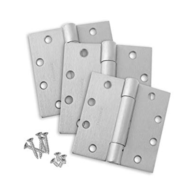 Commercial Door Hinges Heavy Weight Butt Hinge NRP Security <strong>Hardware</strong>