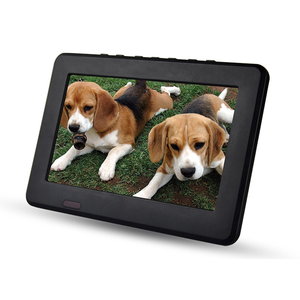 India  Portable Lcd Tv Isdb-T Digital Tv