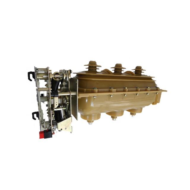 Electrical Equipment Supplies On Load Indoor 24kV Load Break Switch