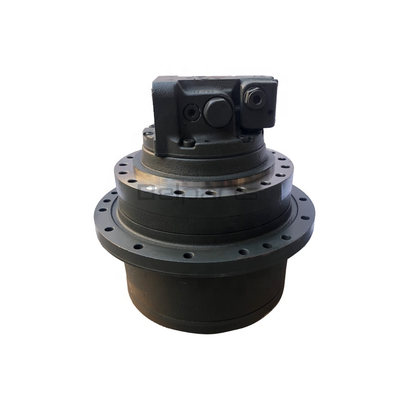 Excavator part travel motor TM18 GM18 FINAL DRIVE ASSY for PC120-3 PC100-3 PC100-5 PC100-6 PC120-6 YC135 SK100-3 SK120