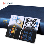 NFC Professional maker programmable blank inkjet printable contactless smart card low cost rfid nfc card