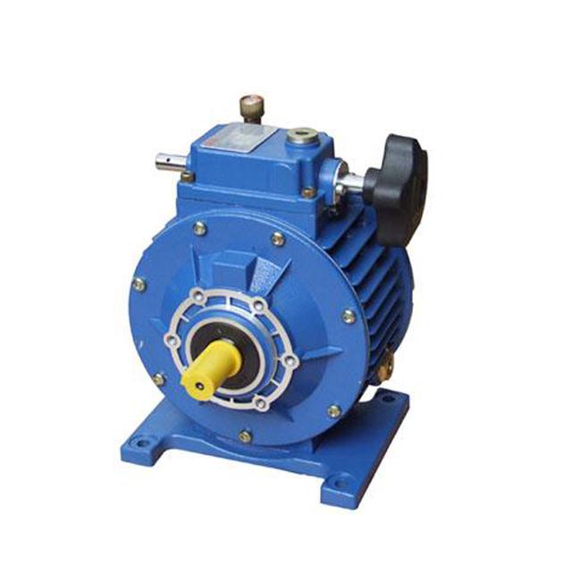 خفيفة الوزن UDL سلسلة الميكانيكية ستبليس متغير السرعة