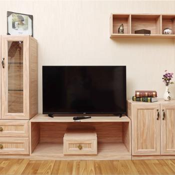 Aluminum Material Tv Cabinet