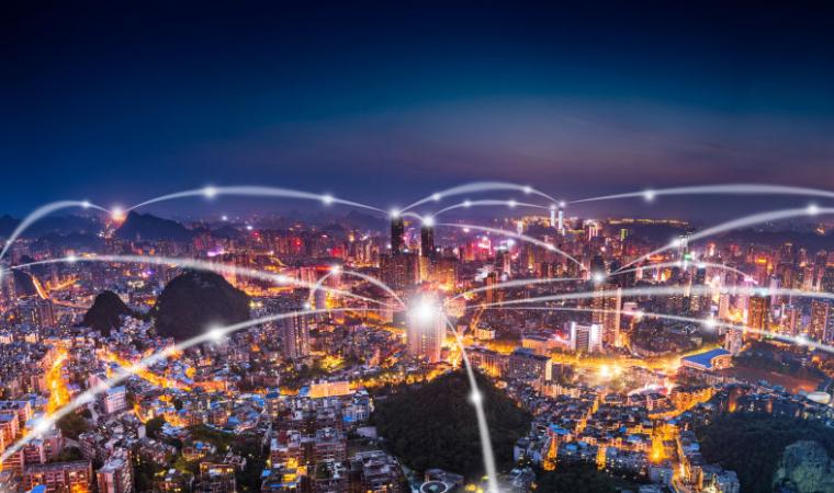 """联合国贸发:数字贸易为经济添动力将成全球竞争""""新赛道"""""""