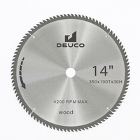 2020 China Promotion 16in 405mm Alloy Circular Saw Blade For Wood Cutting