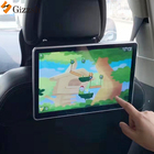 Car Car Headrest Monitor Android 9.0 11.6inch 1080P 4K Play Car Monitor Rear Seat Entertainment System Car Headrest Monitor