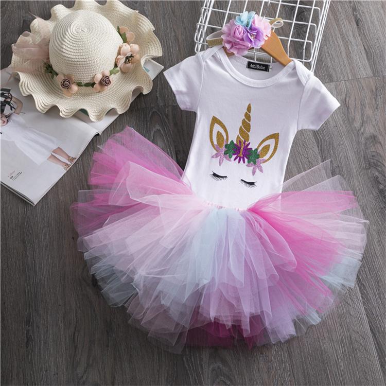 Unc00 Vestido De Cumpleaños Para Bebé Unicornio Niña Buy Bebé Vestido De Cumpleaños De Las Niñas Vestido De Unicornio Vestido De Los Niños Product On Alibaba Com