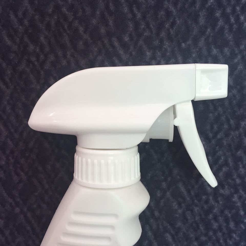 Hot sale spot plastic trigger sprayer pump 28/410 room <strong>spray</strong> with trigger in stock