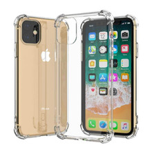 Groothandel Transparant Clear Zachte TPU Shockproof Mobiele Telefoon Cover Voor <span class=keywords><strong>Iphone</strong></span> X Xs Max XR 2019 <span class=keywords><strong>11</strong></span> <span class=keywords><strong>Pro</strong></span> <span class=keywords><strong>Case</strong></span>