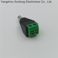 Wholesale CCTV Male and Female Rgb BNC Connector