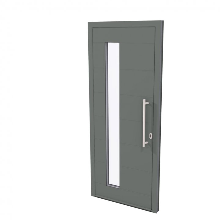 6063 extrusion industrial aluminum profile robust flush doors aluminum profile windows and door