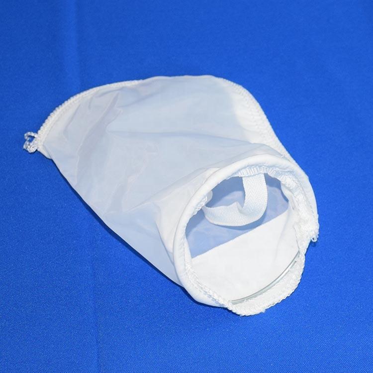 Customized 10 20 50 75 100um Liquid Pp Pe Nylon Pool Filter Bags