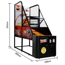 Hoge kwaliteit muntautomaten <span class=keywords><strong>arcade</strong></span> games machines <span class=keywords><strong>basketbal</strong></span>, indoor <span class=keywords><strong>arcade</strong></span> games