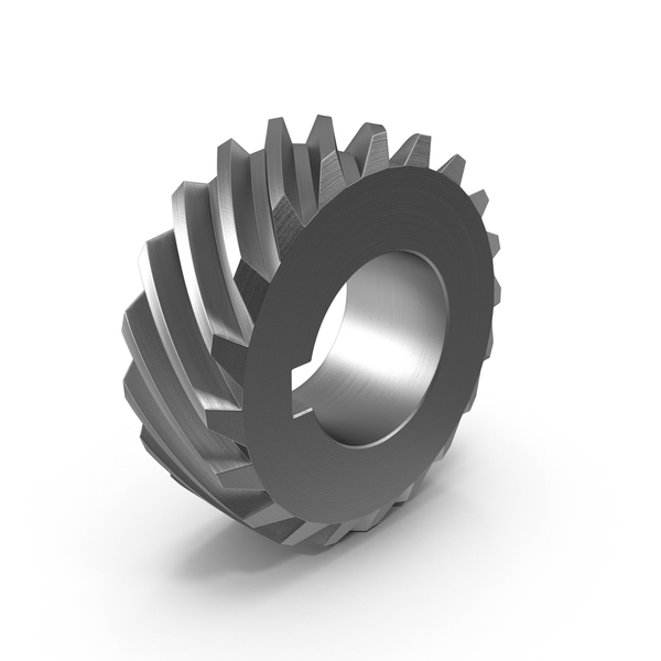 High precision stainless steel helical gear set for nissan tb48