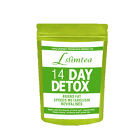 detox tea 14 day chinese weight loss without diet FDA certified organic tea