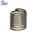 H Coil Tangfree Screw Lock Threaded Insert for Metal