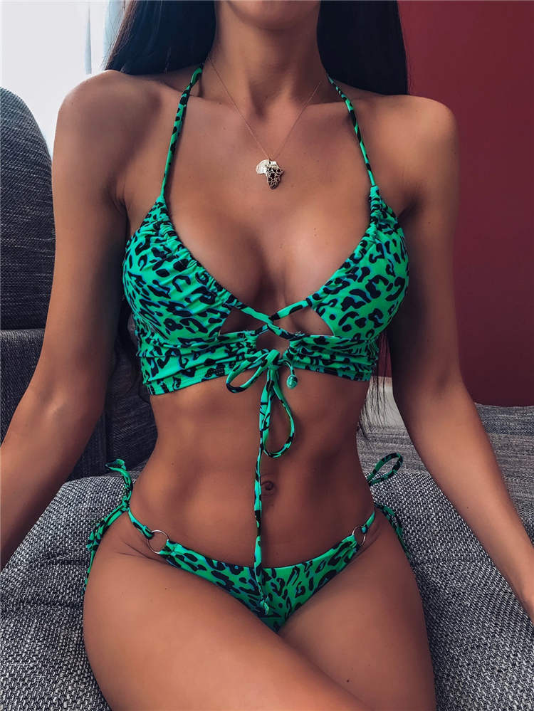 2020 New Design Micro Bikini Beach Dance Sexy Swimwear