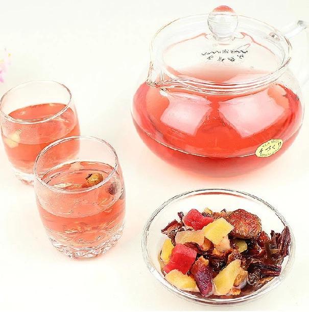 Organic health fruit tea wholesale OEM - 4uTea | 4uTea.com