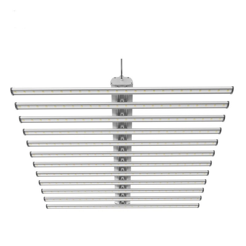 LM301H LM301B Red 660nm Horticulture LED Linear Module Grow Light Strip for Indoor Garden DIY Plant Kit