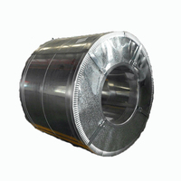 Hot dipped galvanized steel coils DX51D or SGCC