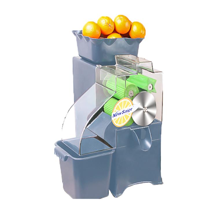Citrus Orange Lemon Lime Juicer Makkelijk Schoon Sap Machine