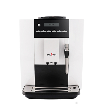 New arrival hot sale espresso coffee machine fully automatic coffee maker with cheap price