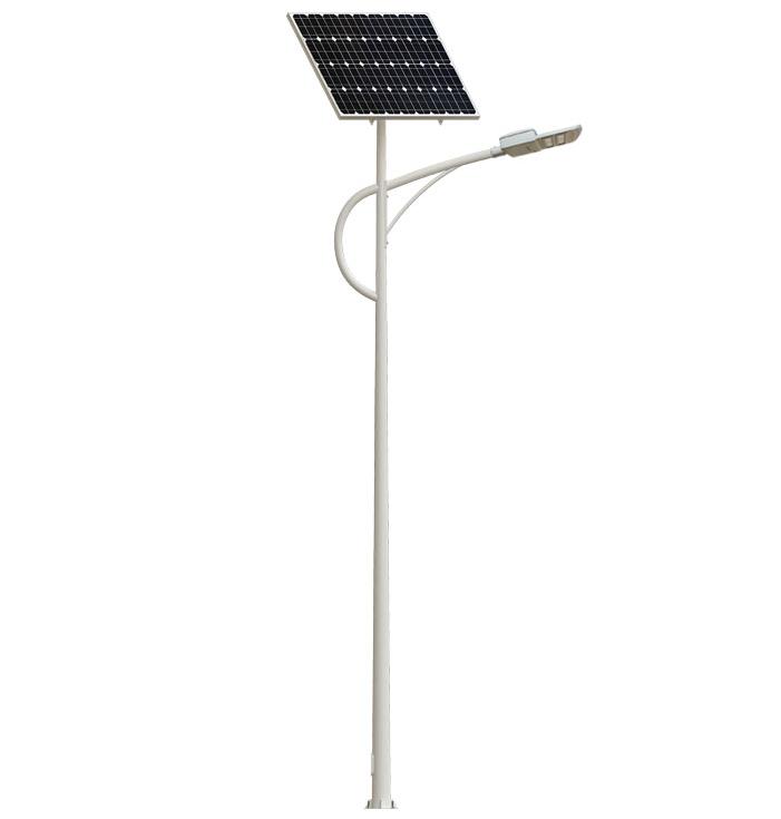 SOKOYO outdoor waterproof ip66 low price 2020 solar street light with lithium battery