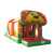 Commercial Outdoor Lion Inflatable Kids Jumping Castle Bouncer Combo Bounce House Obstacle Course Game For Kids