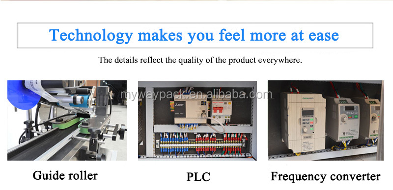 automatic carton paper plastic bag flat labeling machine.jpg