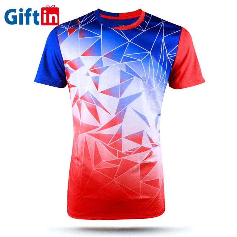 China Manufacturer Custom T Shirt