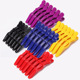 Good Quality Wholesale Hair Accessories Professional Salon Tools Plastic Alligator Hair Clip Hairgrips