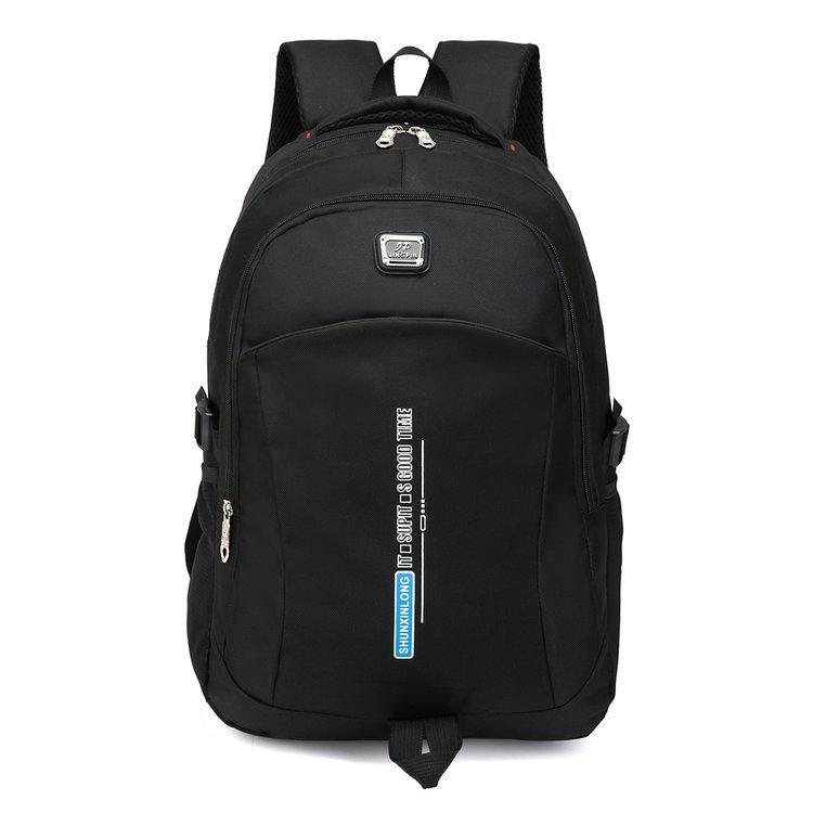 कस्टम गर्म शैली 600D पॉलिएस्टर उच्च वर्ग के छात्र स्कूल बैग