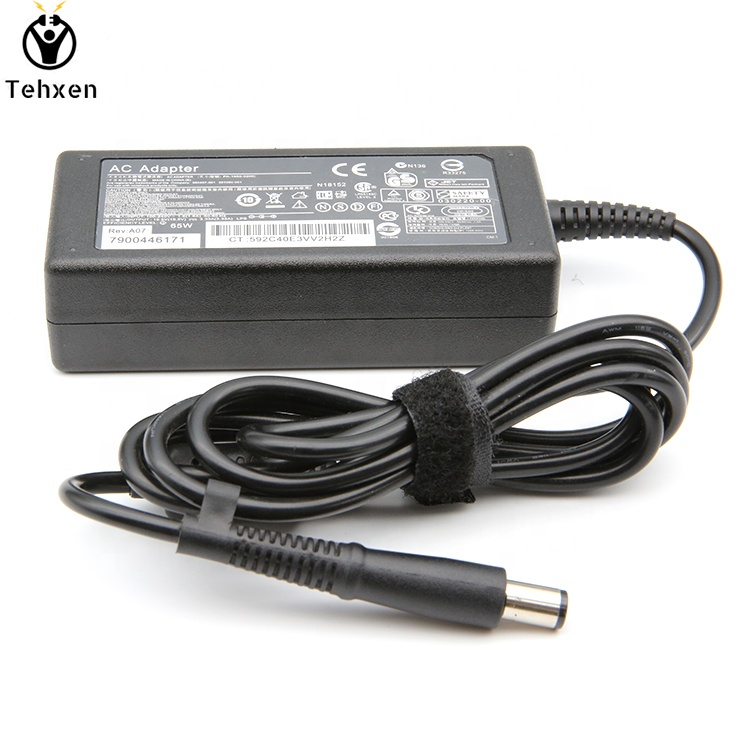 Replacement ac power adapter laptop 19.5v 3.33a 65w battery charger for Hp