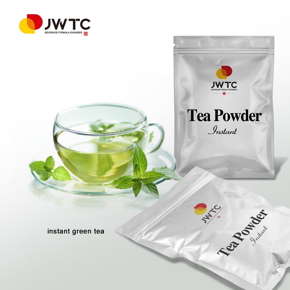 Instant Green Tea Powder Organic Extract Food Flavor for beverage drinks - 4uTea | 4uTea.com