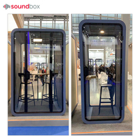 hot selling office furniture pods office quiet box office phone booth