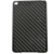 For iPad mini 5 7.9 inch matte PC bottom real carbon fiber case protective case
