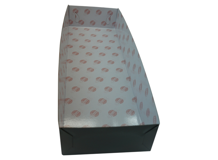Packaging boxes manufacturer Big corrugated box Flower packaging box with big window
