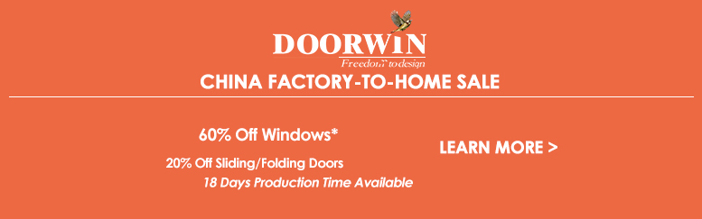 Factory price wholesale 48x48 casement window 48 x 60 36 40