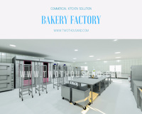 Twothousand Machinery Provide Full List for Our Complete Bakery Equipment Prices