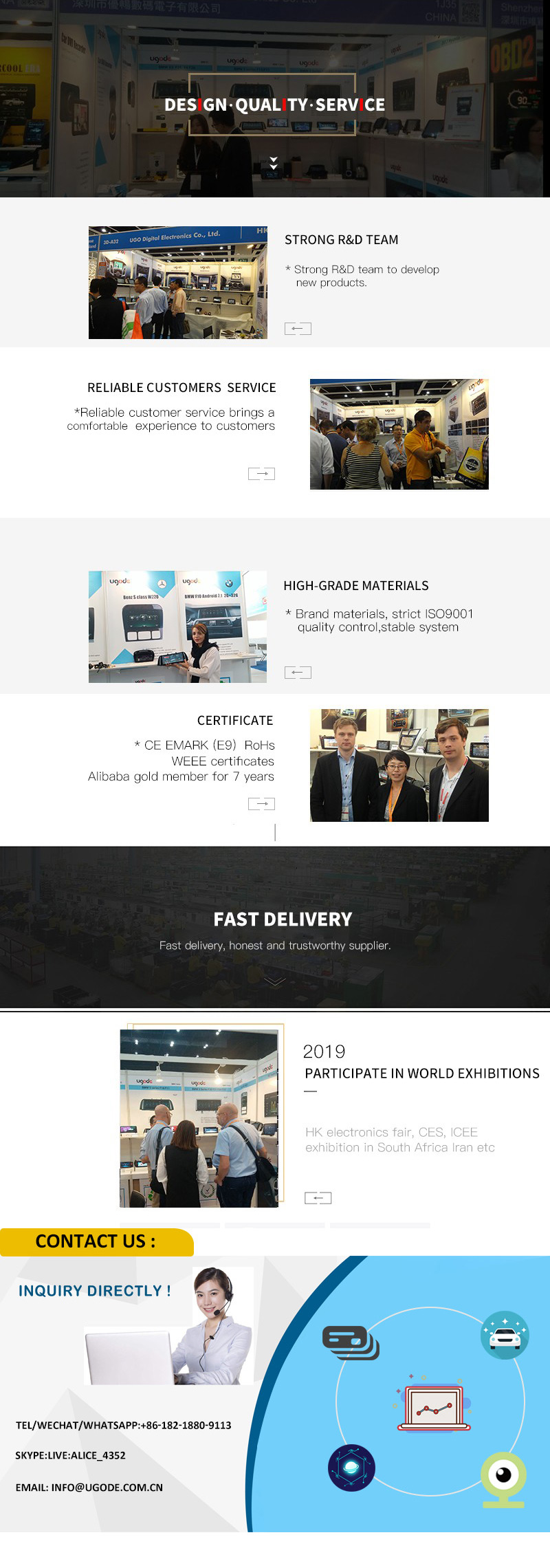 Ugode 도매 Renault duster Android 차량용 DVD GPS 스테레오 멀티미디어 플레이어