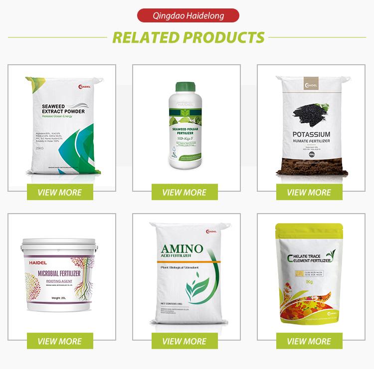Melhor preço da agricultura 100% ferro quelatado solúvel em água fertilizantes oligoelemento