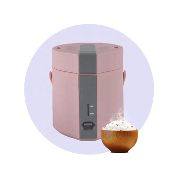 Hot Sale Stainless Steel Inner Pot Cheap 250Ml Electric Rice Cooker