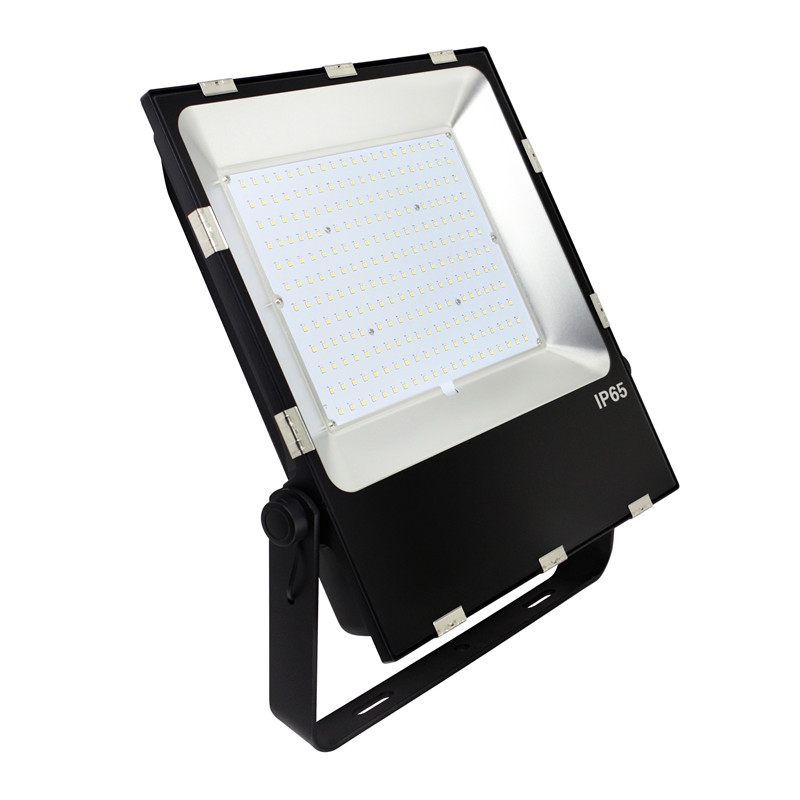 LUXINT economy high power 200W led light <strong>flood</strong> for tennis court