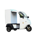 hot selling eec approved electric one man car 3 wheel for adult