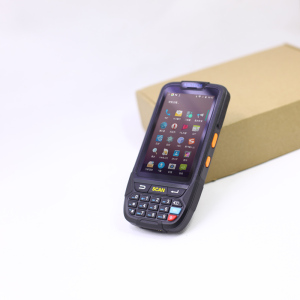Hot Android 7.0 WiFi 4G Handheld Industrial Mobile Data Terminal