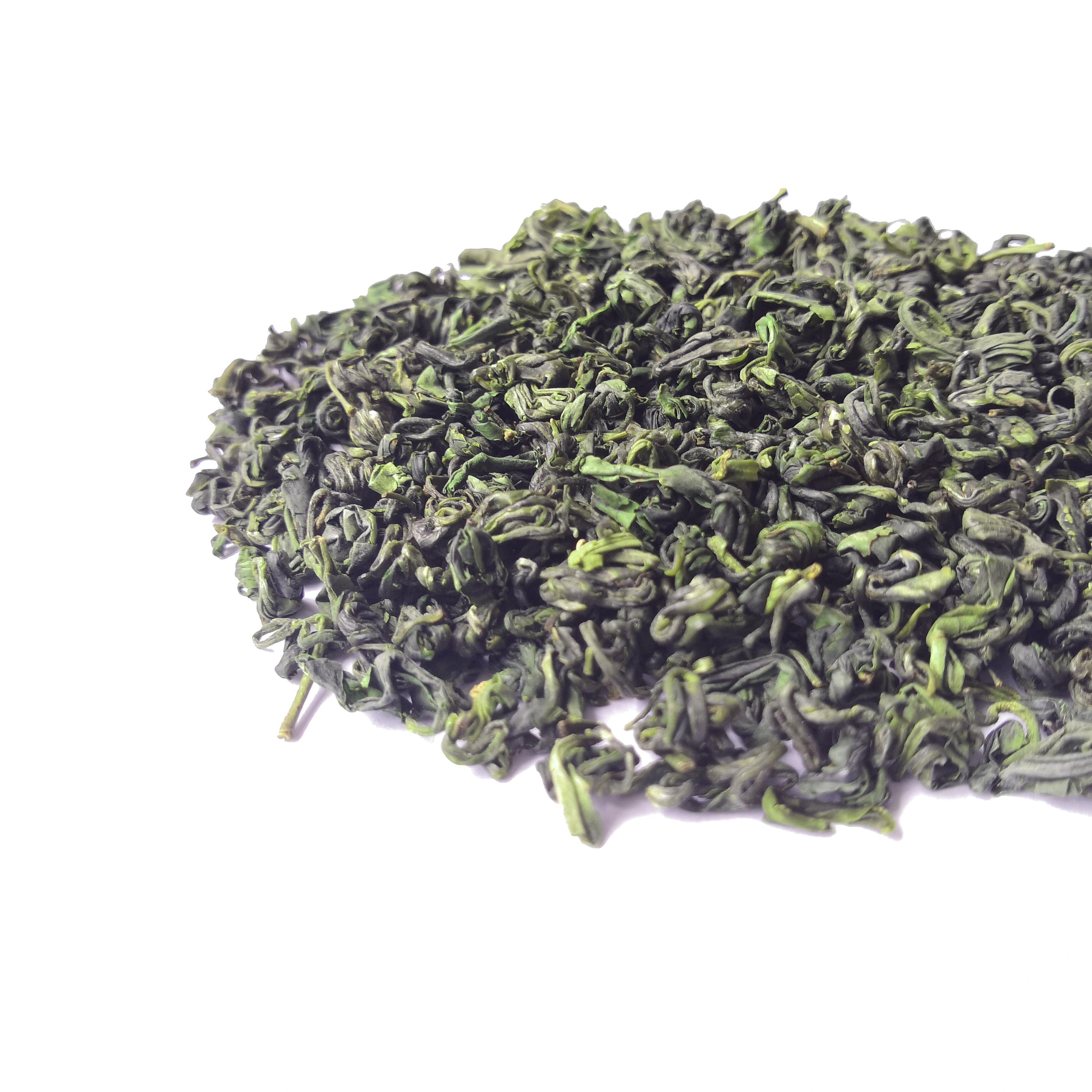 Top quality China factory supply green tea China special green tea Huizhou Tunlv - 4uTea | 4uTea.com