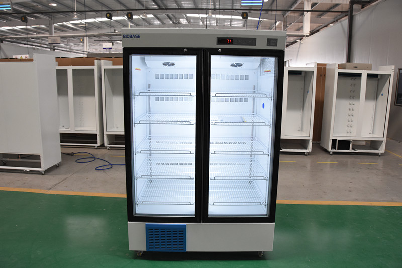 BIOBASE China Cheap High Quality Laboratory/Medical Refrigerator price (2~8)