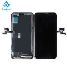 Tela OLED de peças de telefone celular para o iphone X XS XS screen display LCD para o iphone